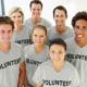 lavoro volontario nelle associazioni