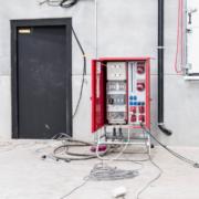 verifica impianto elettrico di cantiere
