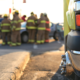 Incidente con cantiere stradale
