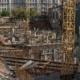 Piano di emergenza per cantieri