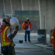 Vigilanza dei cantieri stradali