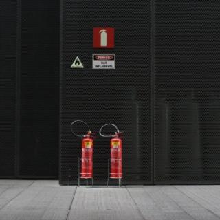 prevenzione e protezione antincendio