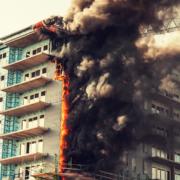 Rischio incendio in edilizia