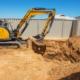 Tavola Tecnica sugli scavi