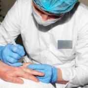 Malattie professionali della pelle