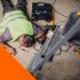 Lavoratore autonomo e lavori in quota