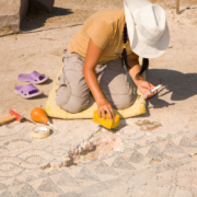 cantiere archeologico