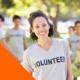 Sicurezza del lavoratore volontario