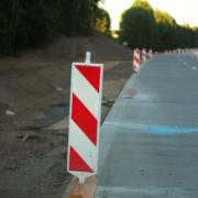 Esempi pratici di cantieri stradali