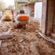 scavi e movimento terra