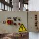 Rischio elettrico nei cantieri edili