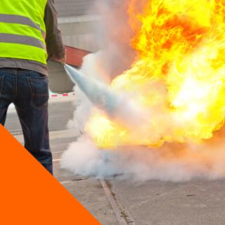 Normativa antincendio in cantiere