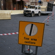 cantieri stradali sicurezza