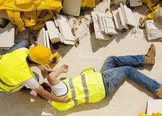 sospensione lavori