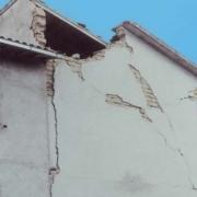 terremoto coordinatore sicurezza