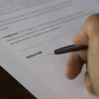 Autocertificazione contratto collettivo applicato