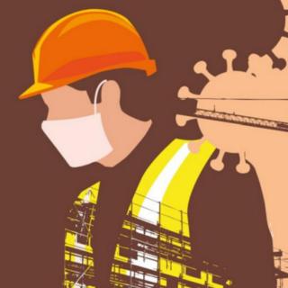 Covid-19 gestione sicurezza cantiere