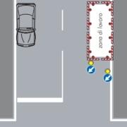 segnaletica cantiere stradale
