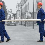 Movimentazione manuale dei carichi nelle costruzioni