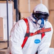 Rischio chimico siti contaminati