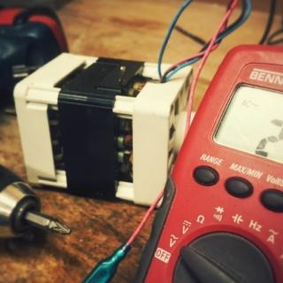 Rischio elettrico nei cantieri
