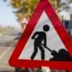 sicurezza sul lavoro nei cantieri stradali