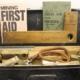 Ferite e primo soccorso