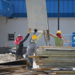 Distacco del lavoratore