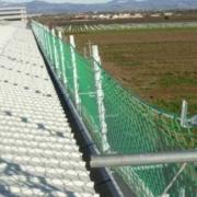 DPC protezione dei bordi di copertura