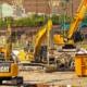 demolizioni nei cantieri