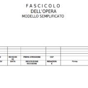 modello semplificato FO