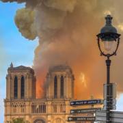 rischio incendio cantiere restauro