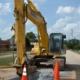 Trincee e scavi per fondazione